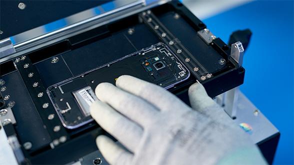 Popravka telefona i tableta