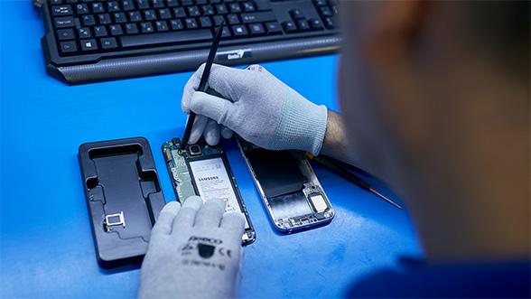 Popravke telefona i tableta