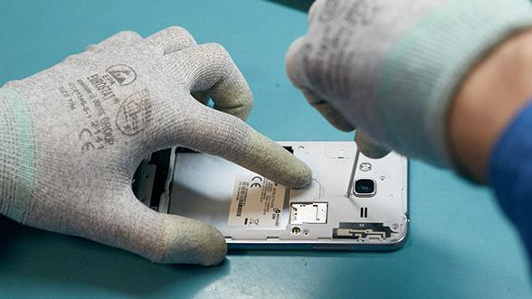 Zamena kamere na telefonu i tabletu