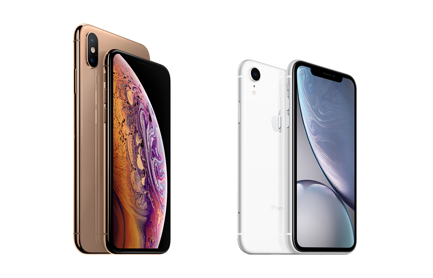 3 Nova Telefona Iz Kompanije Apple Iphone Xs Xs Max I