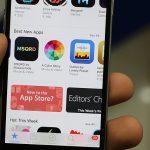 app store u srbiji