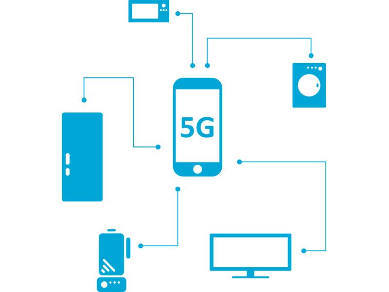 Da li 5G telefon može da obezbedi brz internet za celu kuću