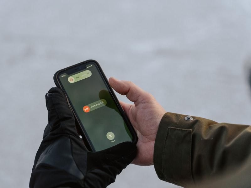 Kako se koriste SOS funkcija na vašem mobilnom telefonu