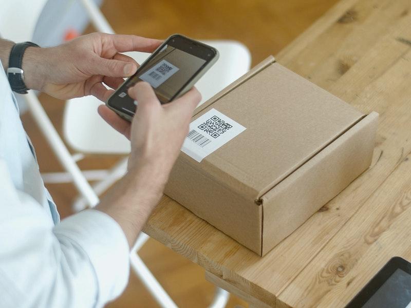 Kako skenirati QR kod mobilnim telefonom